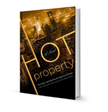Hot Property Book